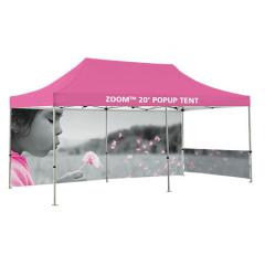 Zoom 20ft Popup Tent Kit
