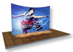 Abex Private Label Fusion Booth