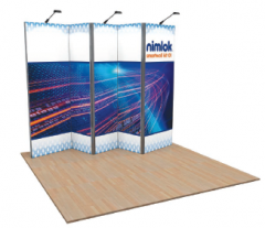 Smartwall kit 01 (10' x 10')