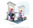 Abex Solar Hybrid Exhibit System