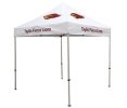 Deluxe 8 x 8 Event Tent Kit