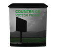 Vector Frame Counter 03
