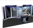 Abex Private Lable Truss Exhibit System