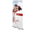 Abex Private Label Banner Stands