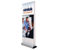 <p>Retractable Banner Stands</p>