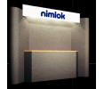 Nimlok Easy ST Panel System