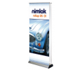 Rollup Double-Sided Banner Stand 01