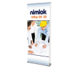 Rollup Double-Sided Banner Stand 02