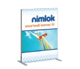 Smartwall Banner Stand R-01