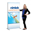 Smartwall Banner Stand R-02