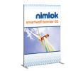 Smartwall Banner Stand R-03
