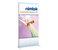 Smartwall Banner Stand R-04