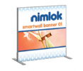 Smartwall Banner Stand S-01
