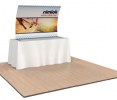 Wave TT2 Nimlok Table Top Display