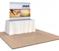 Wave TT4 Nimlok Table Top Display